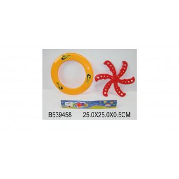 539458 FRIZBI 2IN1