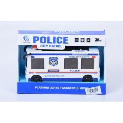 287513 POLICIJSKI AUTO