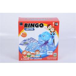103921 BINGO LOTTO