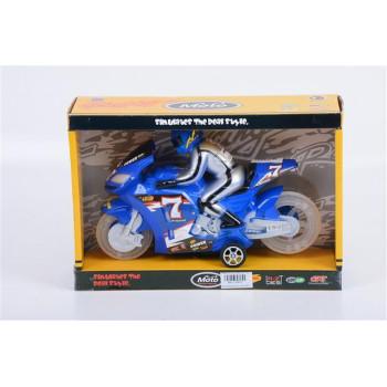 108601 MOTOR