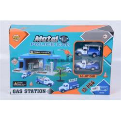 481165 GAS STANICA