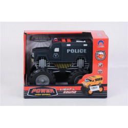 029310 POLIC. AUTO