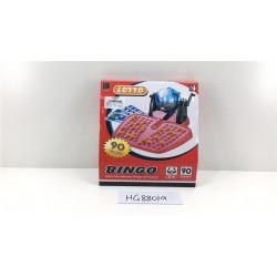 030796 BINGO