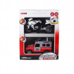402413 DŽIP + MOTOR