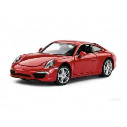 306233 METALNI AUTO 1/24 PORSCHE 911