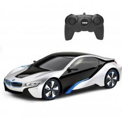 307155 AUTO R/C 1/24 BMW I8