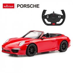 306998  R/C 1/12 PORSCHE 911 CARRERA S