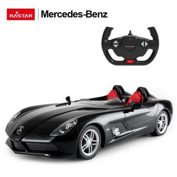 304369 R/C  1/12 MERCEDES BENZ SLR