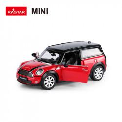 304208 METALNI AUTO 1/24 SCALE MINI CLUBMAN