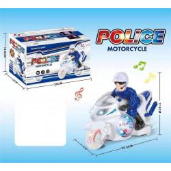 091669 POLICIJSKI MOTOR